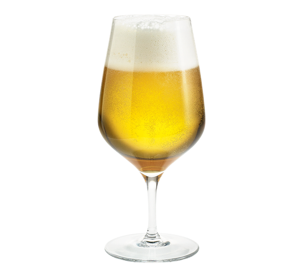 Cabernet ølglass 64 cl