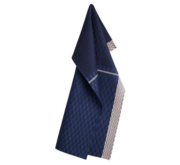 Colours Deep Blue kjøkkenhåndkle