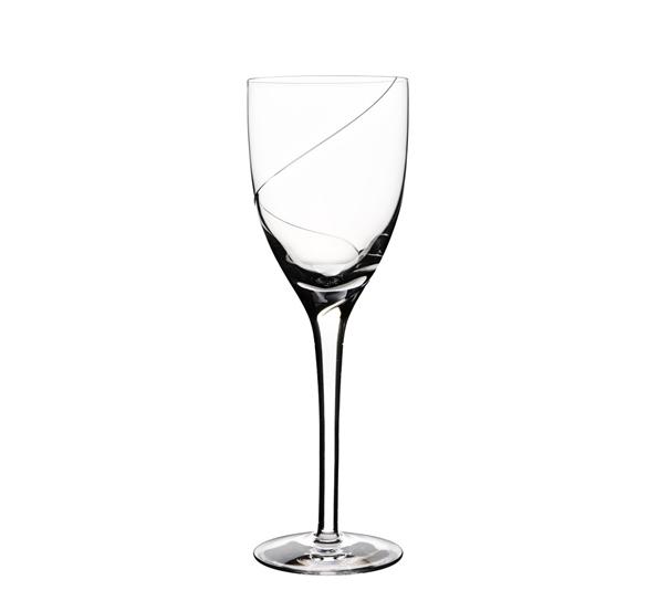 Ypperlig Line vinglass 20 cl WC-84