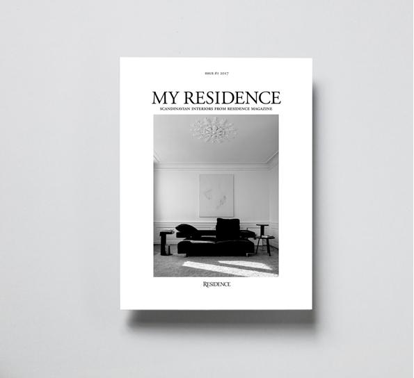 My Residence vol. 2