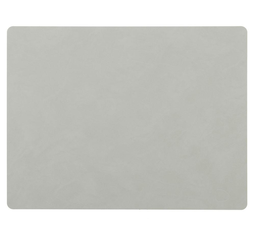 Spisebrikke Nupo metallic 35x45 cm Lind DNA