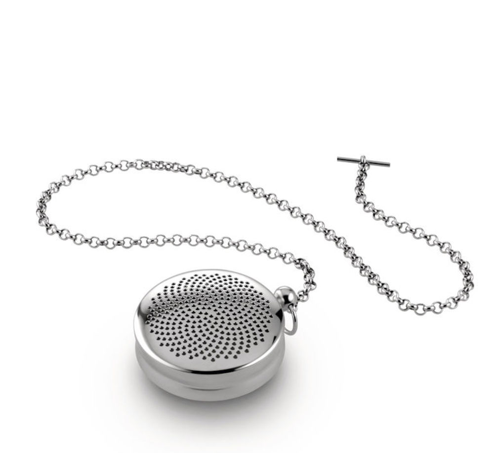 T-Timepiece te-egg Alessi