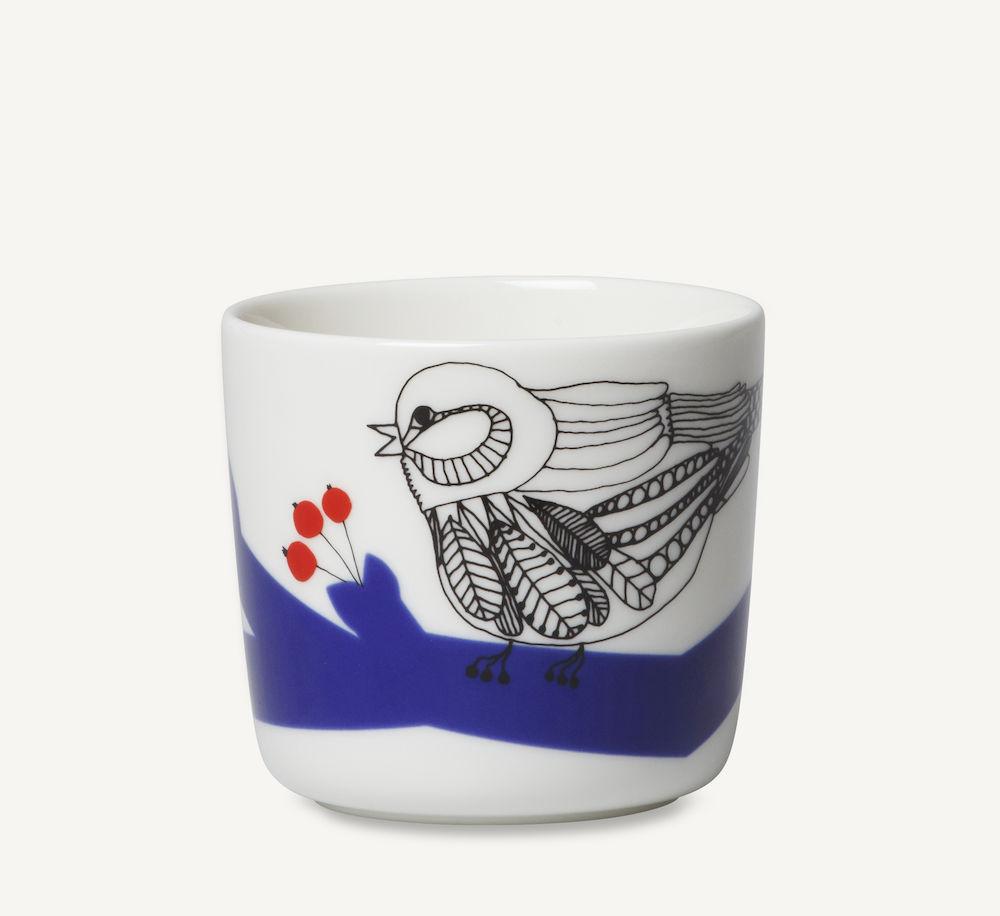 Pakkanen kaffekopp 2dl 2pk Marimekko